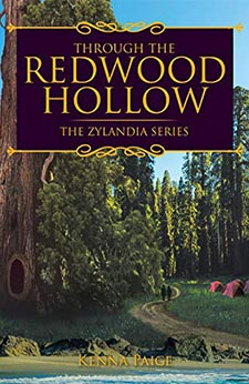 book-literary-agent-new-york-through-the-redwood-hollows-kenna-paige
